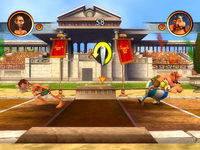 Asterix At The Olympics for PC Games image