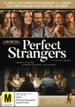 Perfect Strangers on DVD