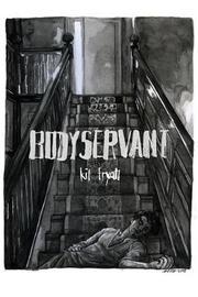 Bodyservant by Kit Fryatt image
