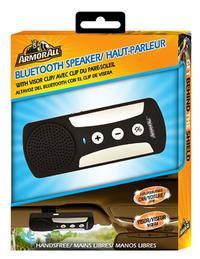 Armor All: Handsfree Bluetooth Speakerphone w/ Visor Clip image