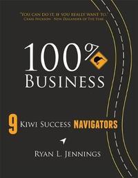 100% Kiwi Business by Ryan Jennings (NZ) image