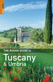 The Rough Guide to Tuscany and Umbria by Jonathan Buckley image