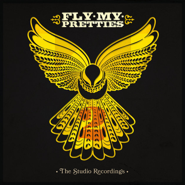 The Studio Recordings - Part 2 by Fly My Pretties