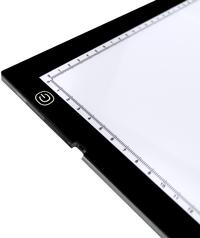 Huion A2 LED Adjustable Brightness Artists Tracing Light Pad