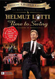 Helmut Lotti - Time to Swing (DVD & CD Set) DVD