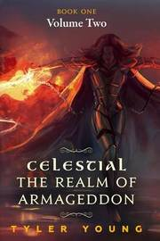 Celestial: The Realm of Armageddon by Tyler D Young image