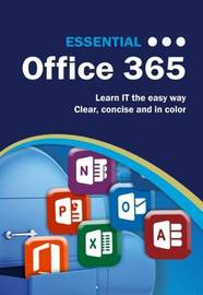 Essential Office 365 by Kevin Wilson