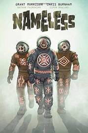Nameless by Grant Morrison