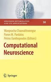 Computational Neuroscience image