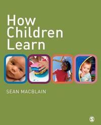 How Children Learn by Sean MacBlain