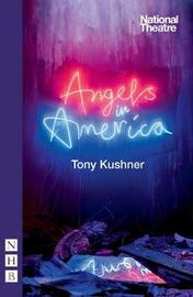 Angels in America (new edition) by Tony Kushner image