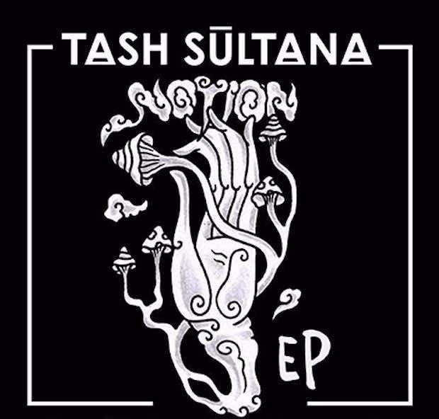 Notion (EP) by Tash Sultana image