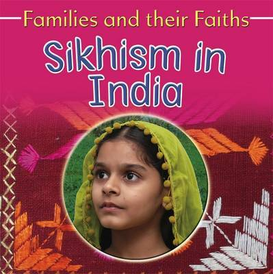 Sikhism in India by Bruce Campbell image