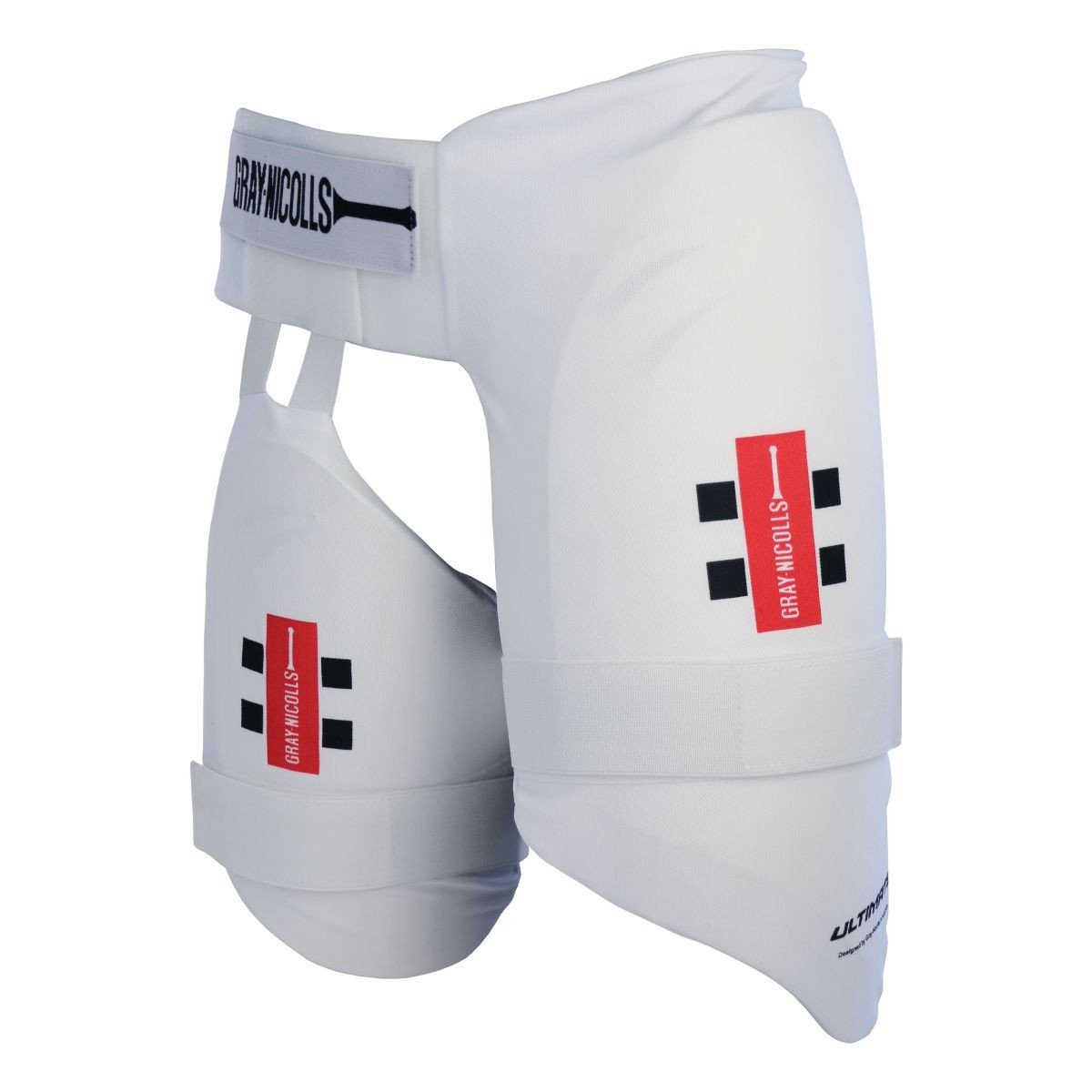 Gray Nicolls Ultimate Med/LH Thigh Guard image