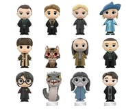 Harry Potter: S3 - Mystery Minis - [B&N Ver.] (Blind Box)
