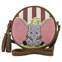 Loungefly: Disney Dumbo Ears - Crossbody Bag
