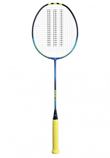 Adidas Badminton Racket - SPIELER F09 - Speed Demon