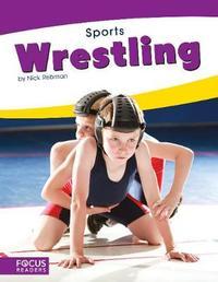 Wrestling by Nick Rebman