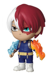 My Hero Academia: Todoroki - 5-Star Vinyl Figure