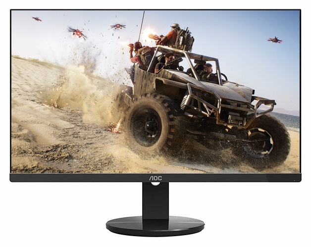 "27"" AOC 3840x2160 IPS Gaming Monitor"