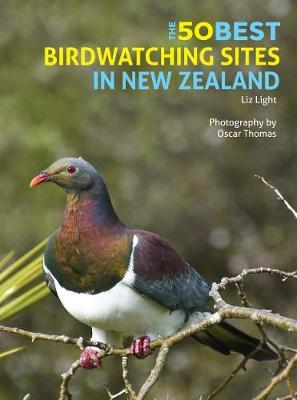 The 50 Best Birdwatching Sites In New Zealand by Liz Light image