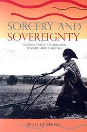 Sorcery and Sovereignty by Sean Redding