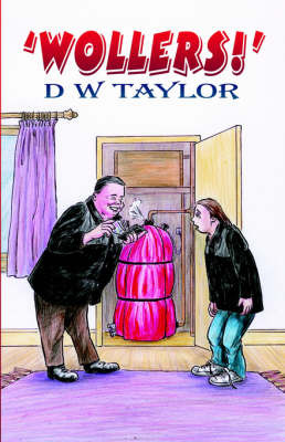 """""""Wollers!"""" by D.W. Taylor image"""