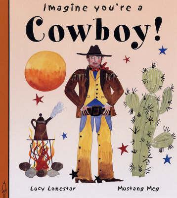 Cowboy! by Meg Clibbon image