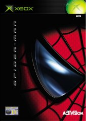 Spider-Man: The Movie for Xbox