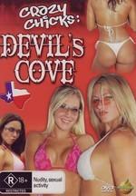 Crazy Chicks Devil's Cove on DVD