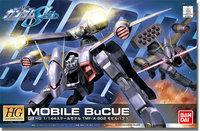 HG 1/144 Mobile Bucue (Remaster) - Model Kit