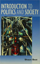 Introduction to Politics and Society by Shaun Best image