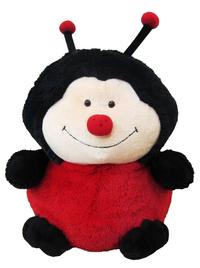 Cuddly Baby Ladybug (39cm)