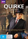 Quirke DVD