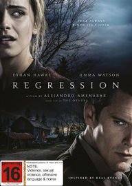 Regression on DVD