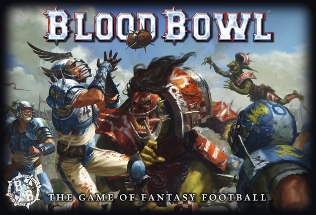 Blood Bowl Boxed Set