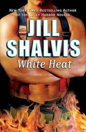White Heat by Jill Shalvis