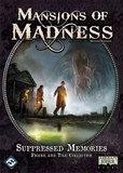 Mansions of Madness: Suppresed Memories - Game Expansion