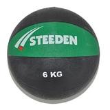 Steeden: Medicine Ball - 6KG
