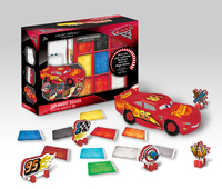 Disney Cars 3 - 3D Magic Beads Kit