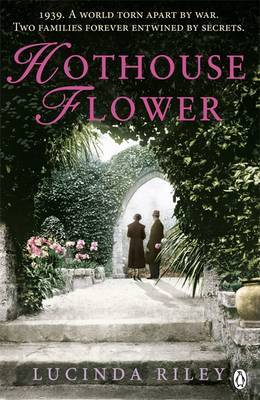 Hothouse Flower by Lucinda Riley