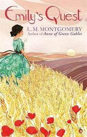 Emily's Quest by L.M.Montgomery