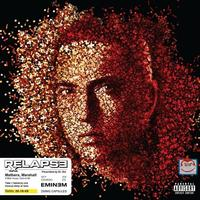 Relapse (Edited Version) by Eminem