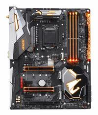 Gigabyte GA-Z370-AORUS GAMING 5 ATX LGA1151v2 Motherboard