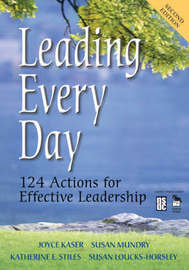 Leading Every Day image