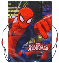 Marvel: Spider-Man - Swim or Shoe Bag