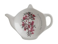 Maxwell & Williams: Royal Botanic Garden Tea Bag Tidy - Boronia