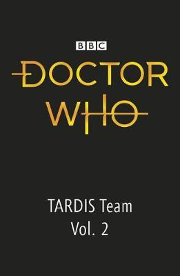 Doctor Who: The Tardis Team Diaries 1 by BBC image