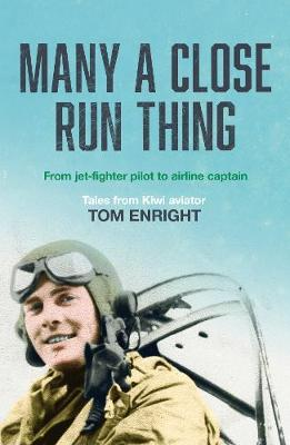 Many a Close Run Thing by Tom Enright image