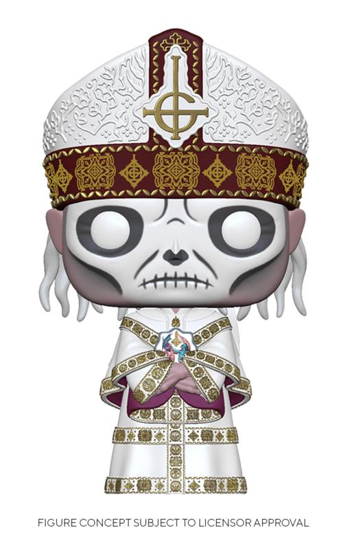 Ghost: Papa Nil - Pop! Vinyl Figure